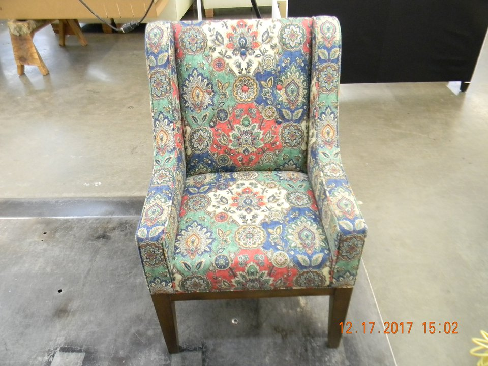 HF-265 - Dining Arm Chair